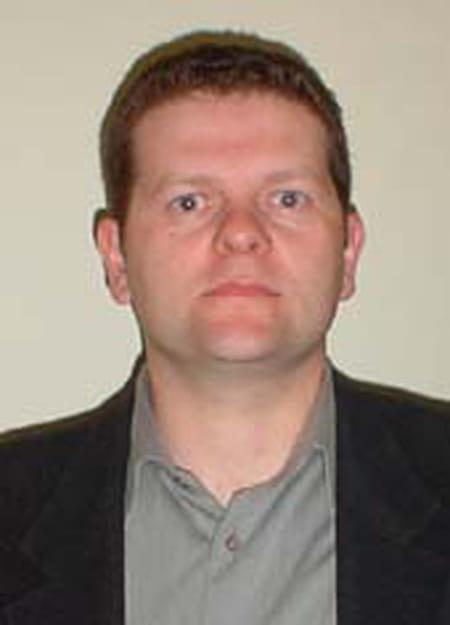 Reynald Jasica