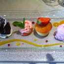 Dessert : L'Arssiban