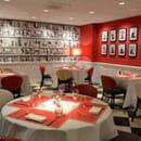Rouge & Blanc - Les Maritonnes Parc & Vignoble  - Le restaurant -   © maritonnes