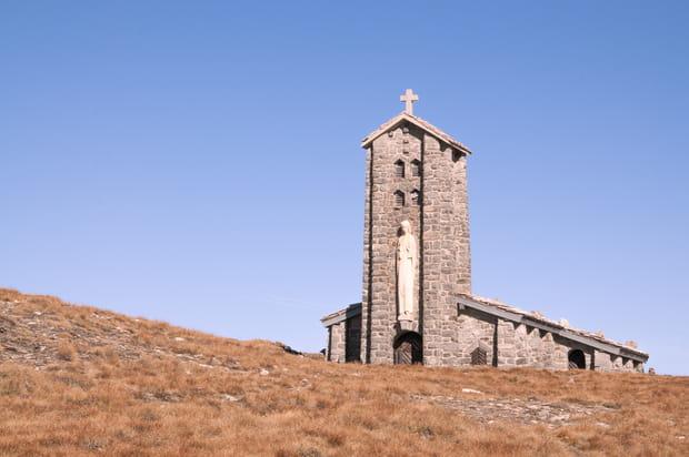 Notre-Dame-de-l'Iseran
