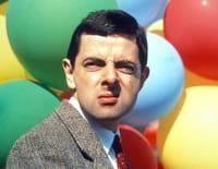 Mr Bean : Attention au bébé, Mr Bean