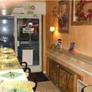Pasta et Basta  - Le bar  -