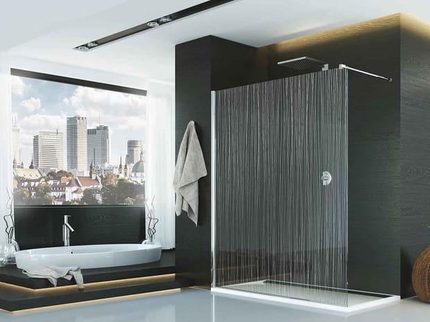 Douche à l\'italienne : idées et conseils pour faire une douche à l ...