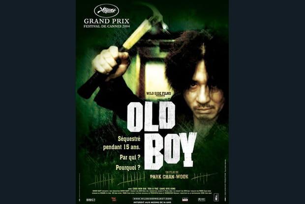 Old boy - Photo 1