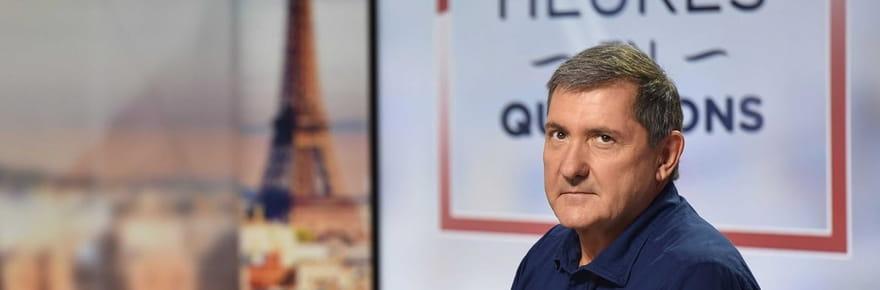 Yves Calvi ne remplacera pas Jean-Pierre Pernaut au JT de TF1