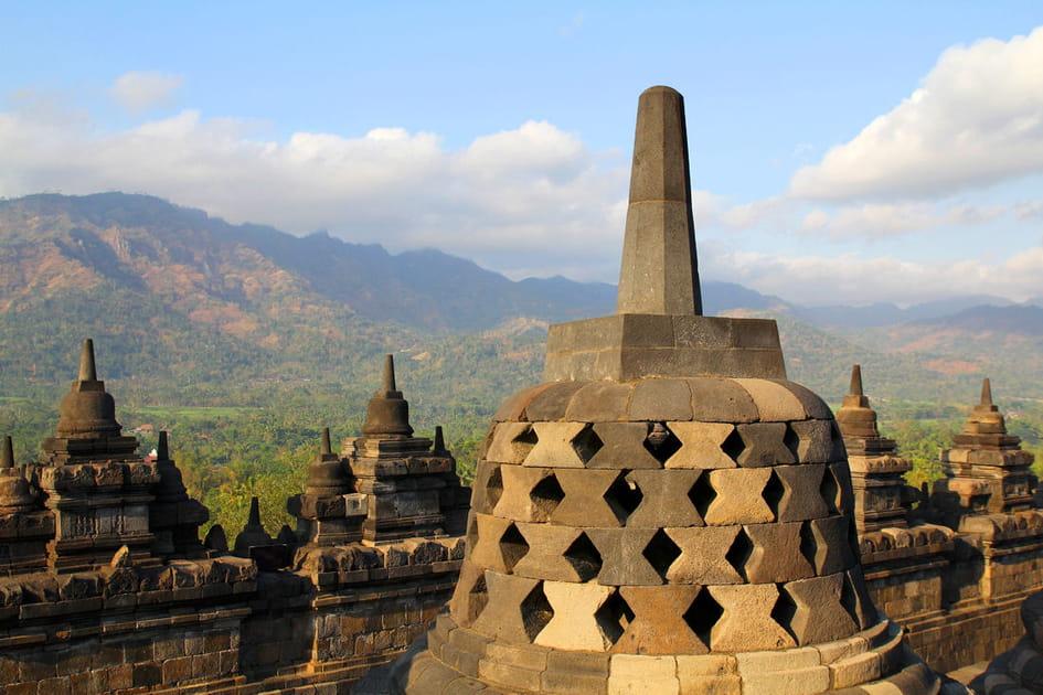 L'Indonésie comme vous ne l'avez jamais vue