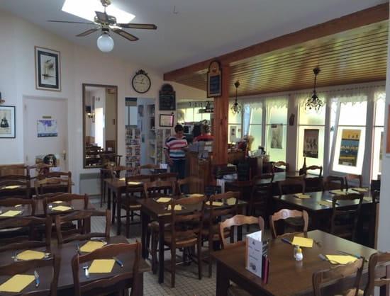 Restaurant : Roz Avel