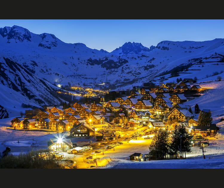 Saint-Jean-d'Arves, Savoie