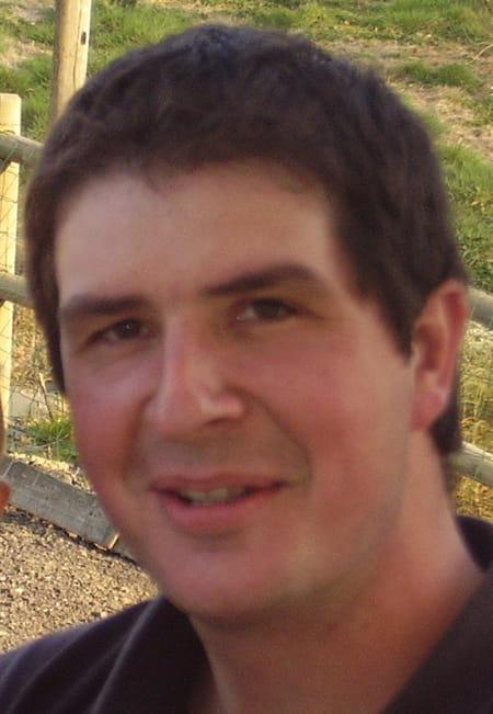 David Gazengel