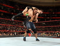Catch - World Wrestling Entertainment Raw. Episode 115