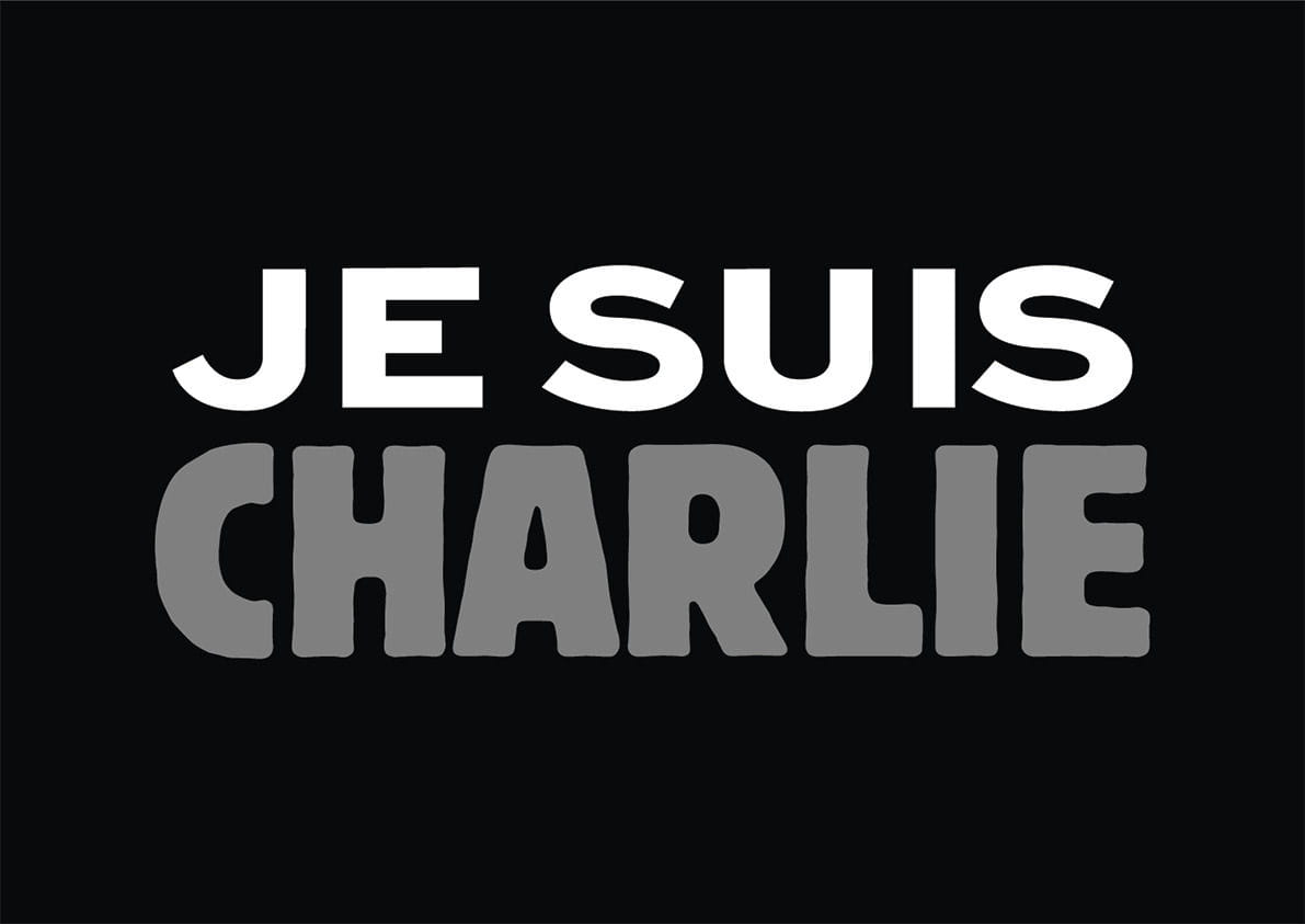 logo gratuit je suis charlie