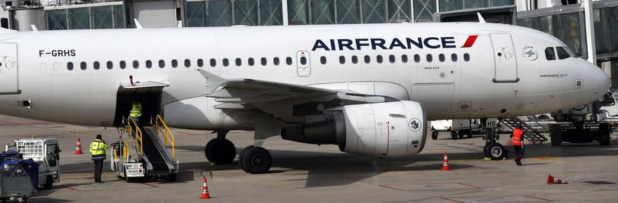 Combien gagnent les salariés d'Air France?