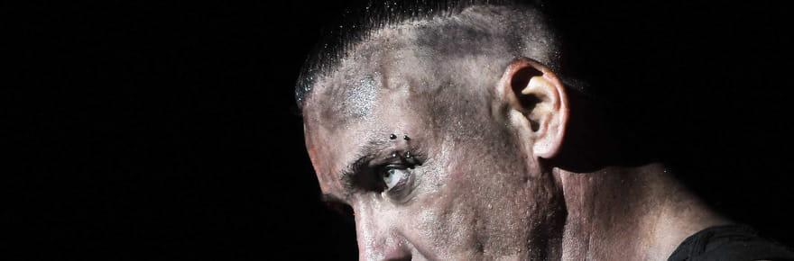 """Rammstein: l'album """"RAMMSTEIN"""" numéro 1des ventes en France"""