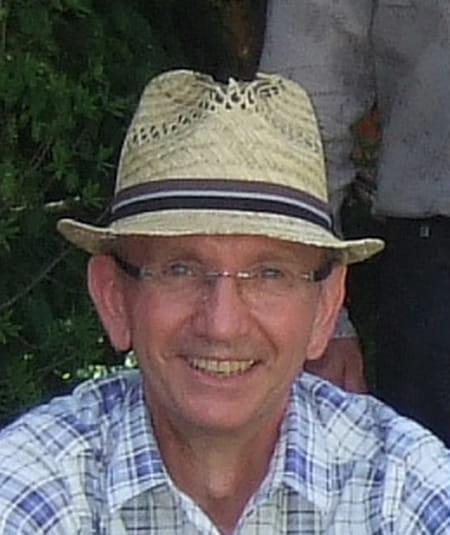 Michel Giraud