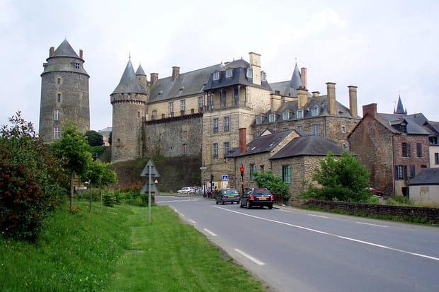 Châteaugiron, Ille-et-Vilaine