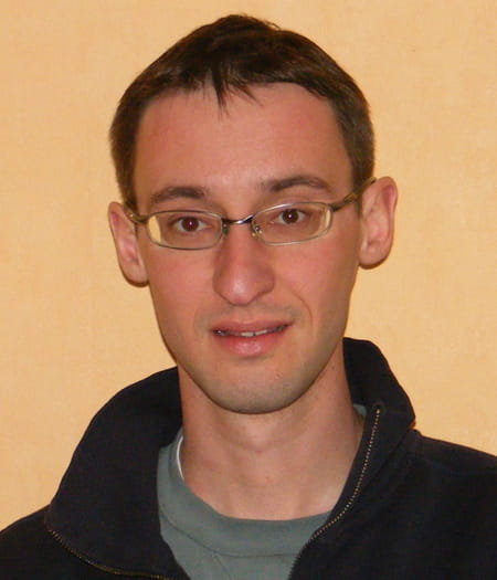 Nicolas Bertheaume