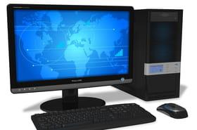 Meilleur écran de PC: les bonnes affaires du moment
