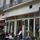 Restaurant : Le Napoléon  - La terrasse sur le Victor Hugo -   © Gc