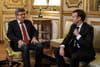 Macron: Le Pen et Mélenchon reçus à l'Elysée, ce qu'il faut retenir