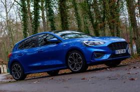 Ford Focus: quand sortira la version hybride? Ce que l'on sait [infos]