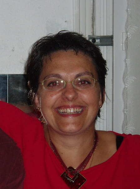 Corinne Rabot