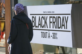 Black Friday 2019 : date, enseignes et potentielles arnaques... Le point