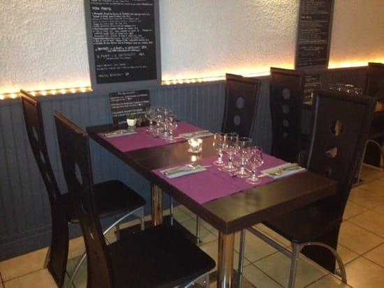 Restaurant : L'Auberge  - Nouveau look -