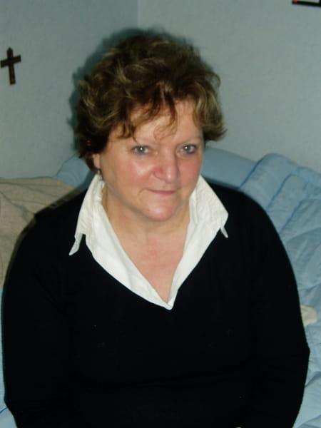 Martine Bouvier