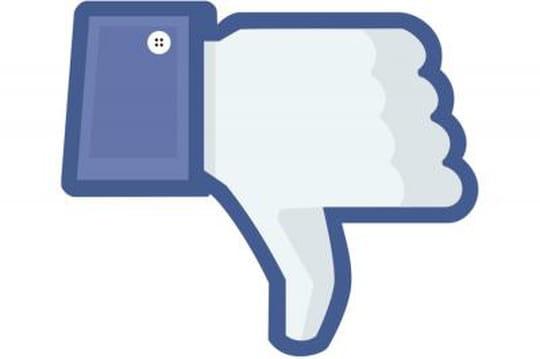 Facebook : manipulation de 700 000 comptes d'utilisateurs