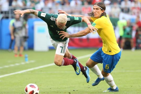 Mercato: Mitroglou reste à l'OM, le PSG convoite un joueur brésilien