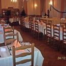 Le Grand Hôtel  - Salle de banquets 150 places -   © bs