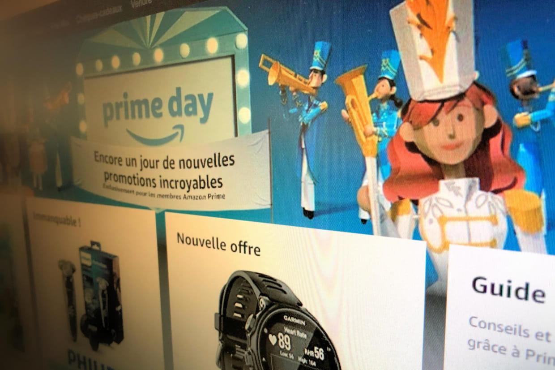 12d8a0be3788a Prime Day : iPhone, Switch, PC... Les meilleures offres de l'édition ...