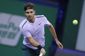 Salaires du tennis: quel joueur a amassé le plus de gains en 2017?
