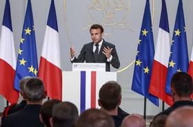Discours de Macron: enfin une date pour les annonces, peut-il encore surprendre?