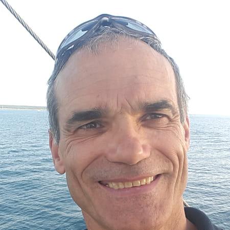 Sylvain Rebeyrotte