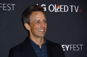 Golden Globes: Seth Meyers sera le maître de cérémonie