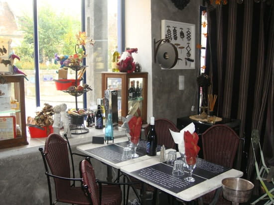 La Marlotte  - Petite Brasserie -