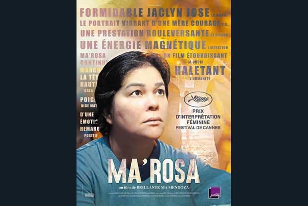 Ma' Rosa: bande annonce, Brillante Mendoza, Festival de Cannes 2016, avis, séances... - Photo 1