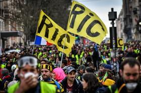 Référendum d'initiative populaire (RIC): ce que propose LFI, pourquoi ça ne passe pas