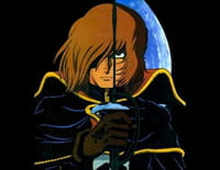 Albator 84 : Au secours d'Esmeralda