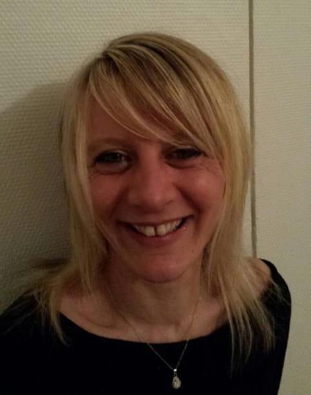 Corinne Berche