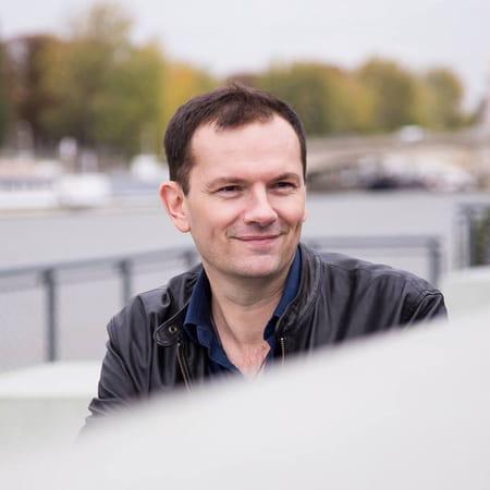 Vincent Rouquès