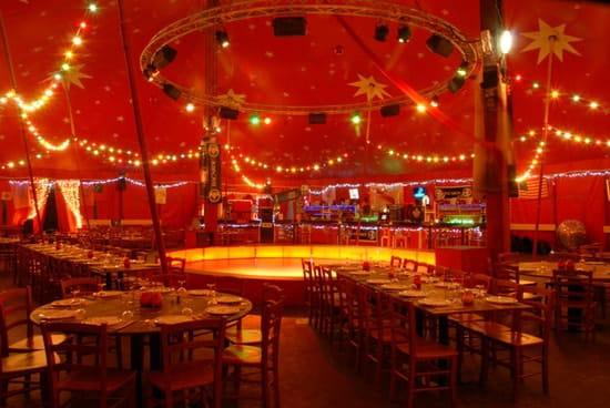 Restaurant Marne Meilleur