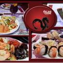 Plat : Palais de Chine  - Quelques plats de client -   © jerome