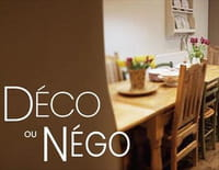 Déco ou négo *2015 : Paul & Dawn