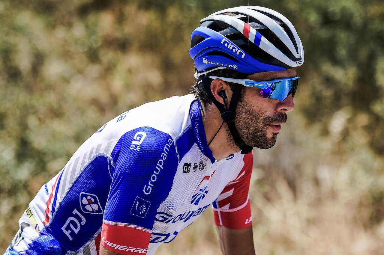Thibaut Pinot: palmarès sur le Tour de France, salaire... Tout savoir sur le coureur