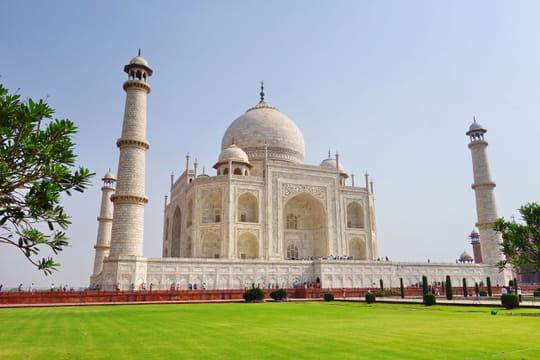 Taj Mahal: accès limité au site, quelles sont les nouvelles conditions?