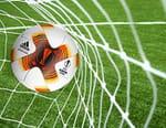 Football - Lyon (Fra) / Atalanta Bergame (Ita)
