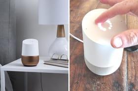 Google Home: à quoi peut servir l'enceinte intelligente de Google?