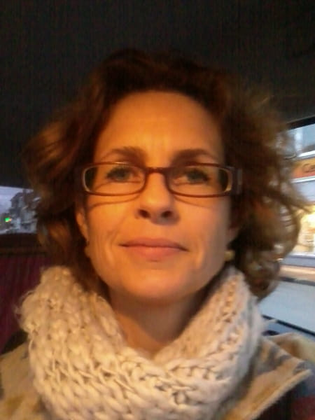 Christine Van- Hecke